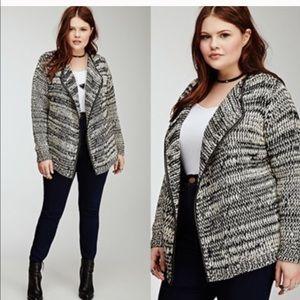 Jackets & Blazers - 🎉Host Pick🎉 Open jacket