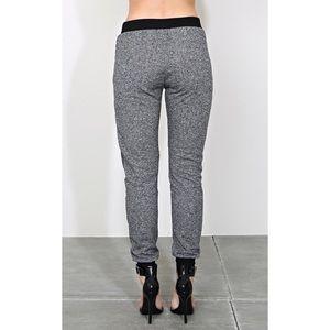 Kessley Pants - Kessley Knit Jogger Pant