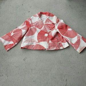 DVF Diane von Futstenberg Jacket