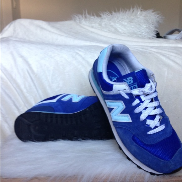 New Balance Shoes - New Balance 574 Sneakers
