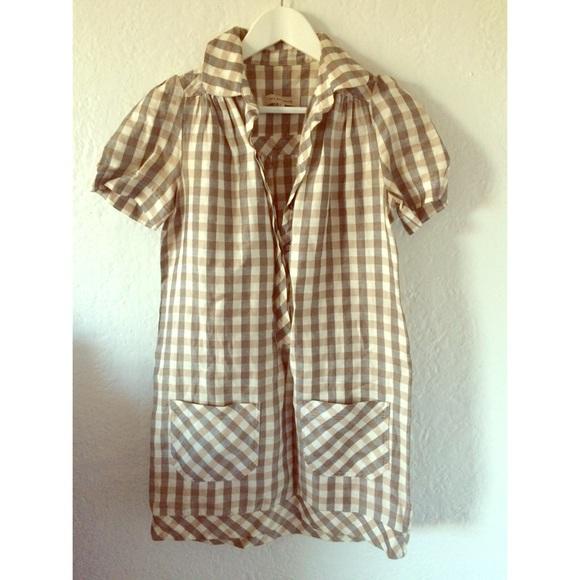 75 Off Chloe Dresses Skirts Chloe Designer Dress From