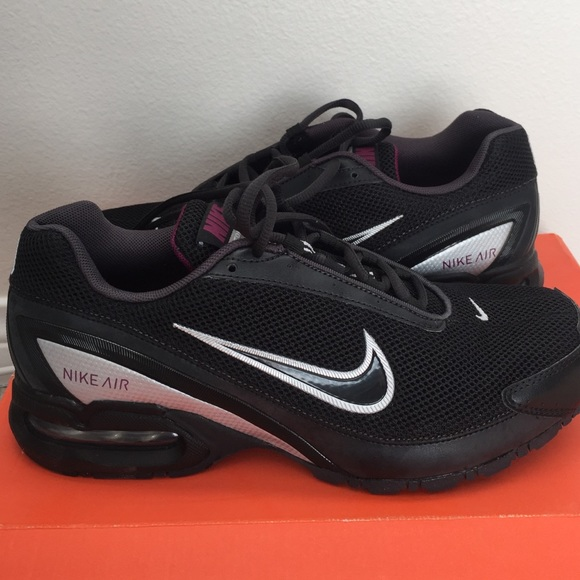 Nike Torch 3 Athletic Women's Shoes Gray Color Size 7.5