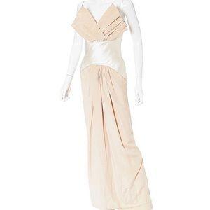Lanvin Dresses & Skirts - Lanvin couture gown
