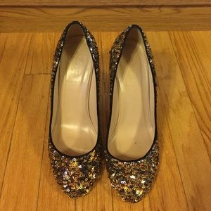 J. Crew Shoes - J.Crew Collection pumps