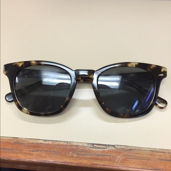 012438d838 Raen Suko Rectangular Sunglasses Brindle Tortoise.  M 56982acd7eb29f26a4000a77