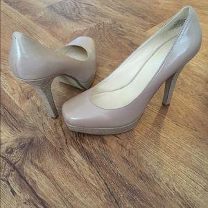 Nine West size 7.5 heels