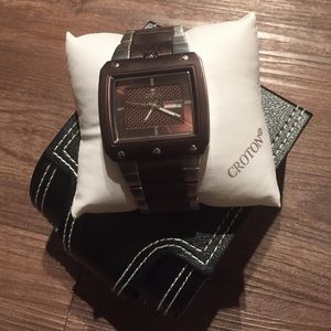 Croton Accessories - Croton Watch