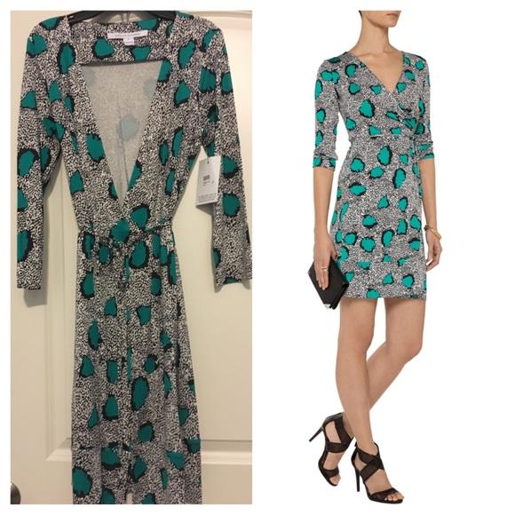 68% off Diane von Furstenberg Dresses & Skirts - DVF Diane von ...