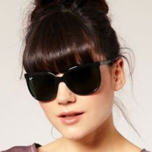 c58ca85938 Ray-Ban Accessories - Ray Ban cat eye sunglasses