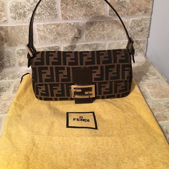 3db8a51ce84 france fendi bag zucca pumpkin eb313 653ef