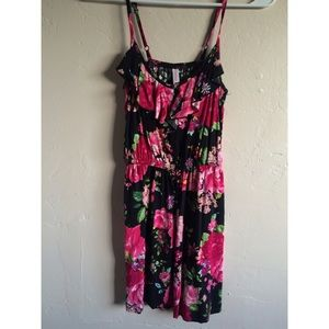 Forever 21 Dresses & Skirts - Floral summer dress