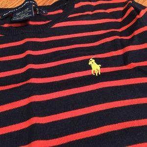 Striped Sweater- Ralph Lauren Sport