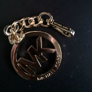 Michael Kors Accessories - Michael kors purse charm