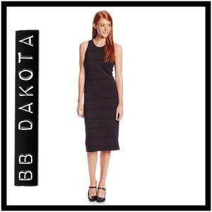 BB Dakota Dresses & Skirts - 🎁🆕 BB Dakota Kaeding Body Con Ponte Dress