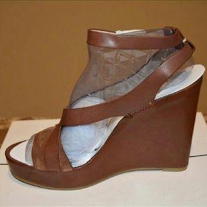 Dolce Vita berit wedge sandal