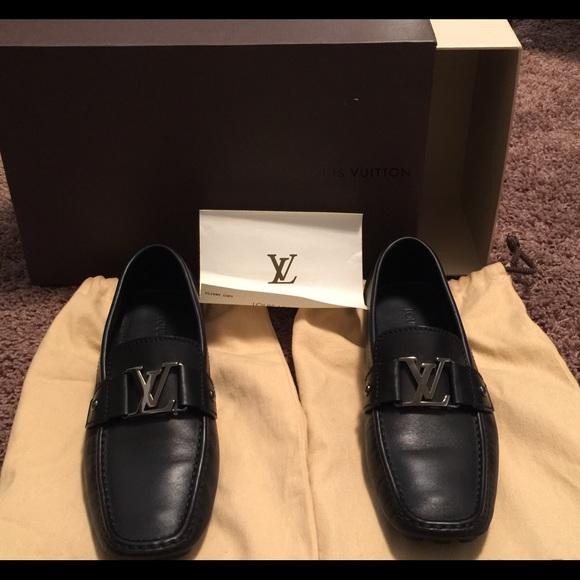 0 Authentic Louis Vuitton Monte Carlo