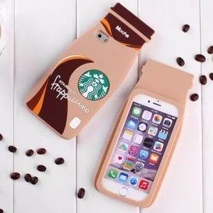 Accessories - iPhone 6/6S Plus Case