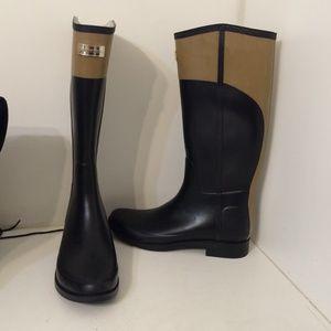Hunter cece tall boots