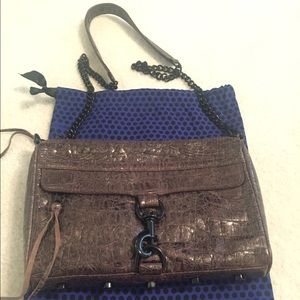 Rebecca Minkoff MAC Daddy Crossbody