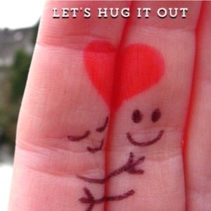 Other - Let's Hug It Out! 😀