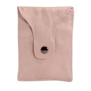 Handbags - Silk Bra Money Pouch
