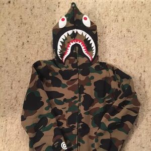 Authentic Bape Hoodie Hospitality Furniture