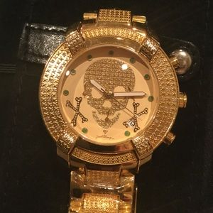 Just Bling by RB