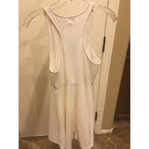 Cotton On Dresses & Skirts - White skater dress - MEDIUM
