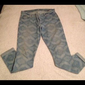 Seven, Express, & Limited Jeans on Poshmark