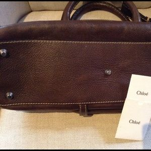 82% off Chloe Handbags - CHLOE Edith Bag - Authentic from Sue\u0026#39;s ...