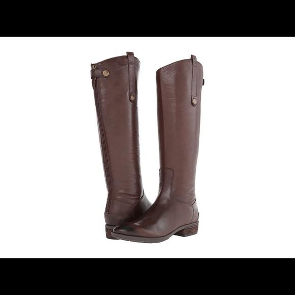 3d689b8e9d5431 Sam Edelman Women s Penny Riding Boot