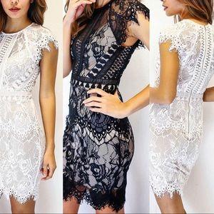Dresses & Skirts - 💥FINAL SALE💥 Hailey Dress NWT