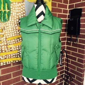 Coffeeshop Jackets & Blazers - {CoffeeShop} Down Vest