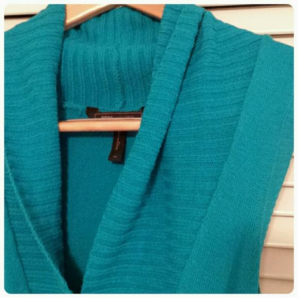 BCBGMaxAzria Dresses - BCBG Sweater Dress