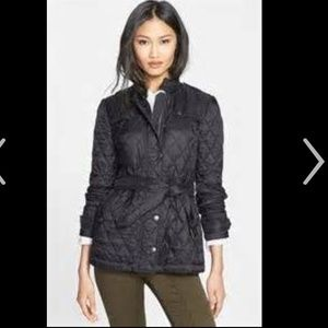 Burberry Brit starkford quilted jacket