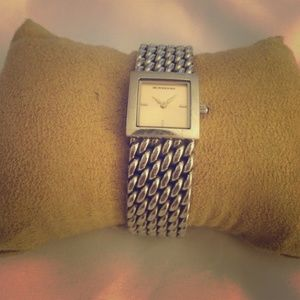 Burberry Accessories - Authentic Burberry watch
