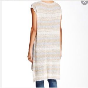 Free People - Free people sunny days tunic sweater dress from Top ...