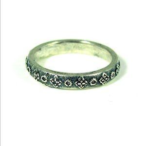 Sunahara Jewelry Jewelry - Sunhara Flower Crown Midi Ring