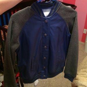 Varisty jacket