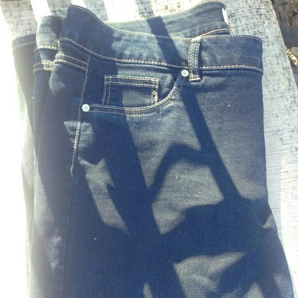 21e2004fe D.Jeans Pants | Plus Size 22w Skinny Jeans | Poshmark