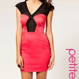 ASOS Petite Dresses & Skirts - Sale. New ASOS petite 0 pencil dress