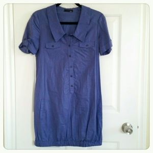Dresses & Skirts - Little Blue Dress
