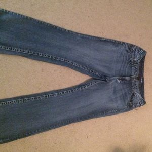 Lane Bryant Denim - Lane Bryant-Size 18 Jeans- Great Condition!