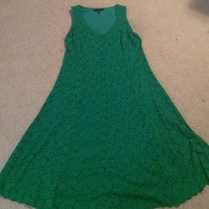 Tiana B Dresses & Skirts - Tiana B- Gorgeous Green dress- Size 16