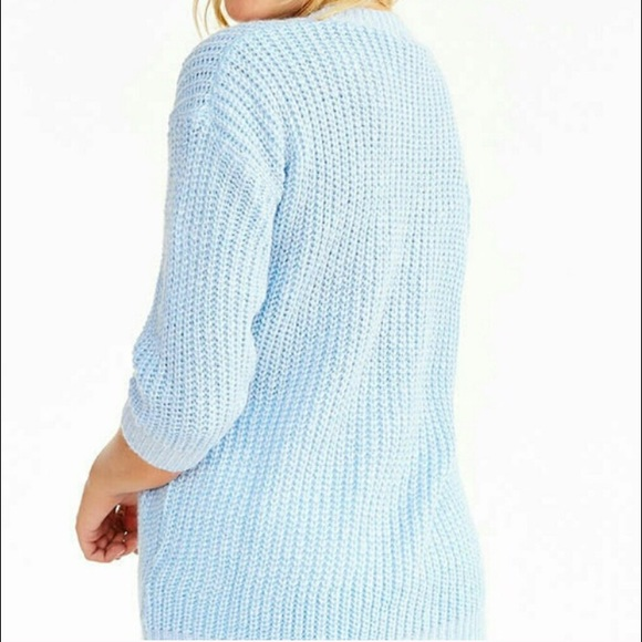 89% off Urban Outfitters Sweaters - Urban Outfitters Chunky Knit ...