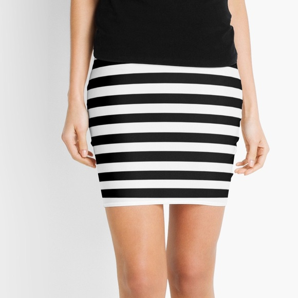 Buy Zero Purple, Black, Cream Colored Striped Skirt and other Clothing at trueiuptaf.gq Our wide selection is elegible for free shipping and free returns.