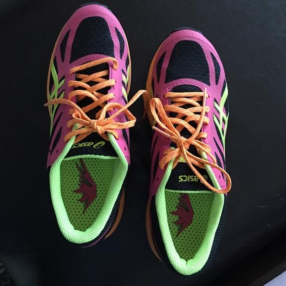 Asics Sneakers Asics Pro Gel Fuji LzGqSUMVp