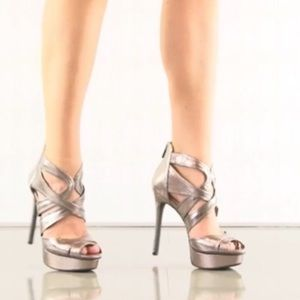 NEW Jessica Simpson Platform Sandals