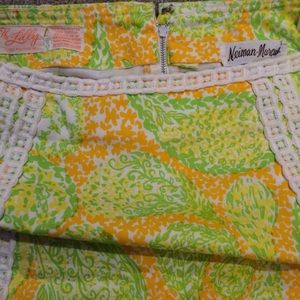 Lilly Pulitzer Dresses & Skirts - Lilly Pulitzer - Vintage Maxi Skirt