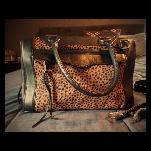 bf4d7db777c2 Rebecca Minkoff Leopard Handbag - Best Leopard 2017
